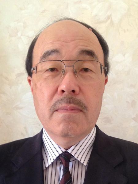 米山 敏夫